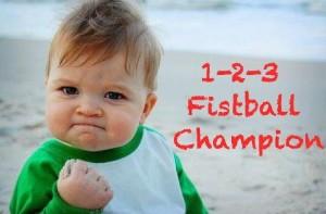 FIST ball beat 'em all FRIDAY!!!!